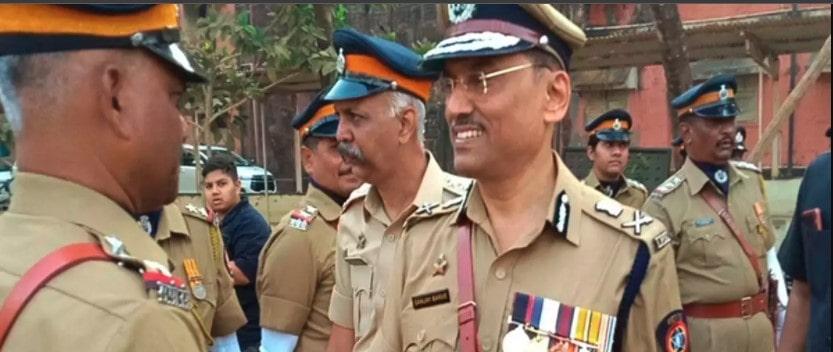 Haryana Police HSSC Recruitment Constable Online Form 2021