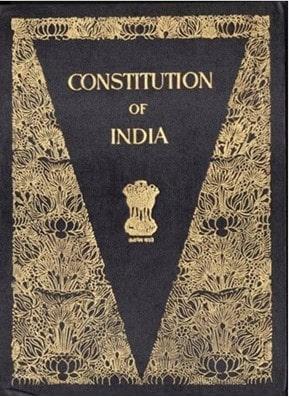 भारतीय संविधान के अनुच्छेद (1 से 395 तक)   bhartiye savindhan ke anuchhed