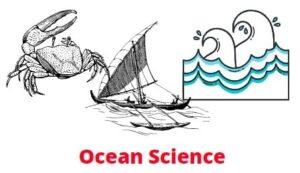 SST Full Form in Ocean Science (Academic & Science)