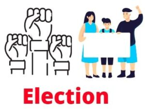 SST Full Form In Election