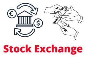 SST Full Form in Stock Exchange
