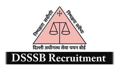 DSSSB TGT Assistant Teacher Patwari LDC Online Form