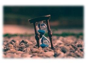 समय का महत्व